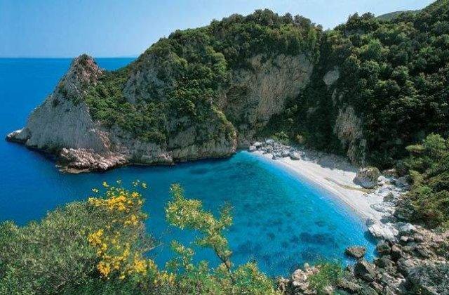 Grecia a inregistrat anul trecut un numar record de turisti