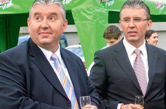 Romania are de platit peste 200 mil. euro fratiilor Micula