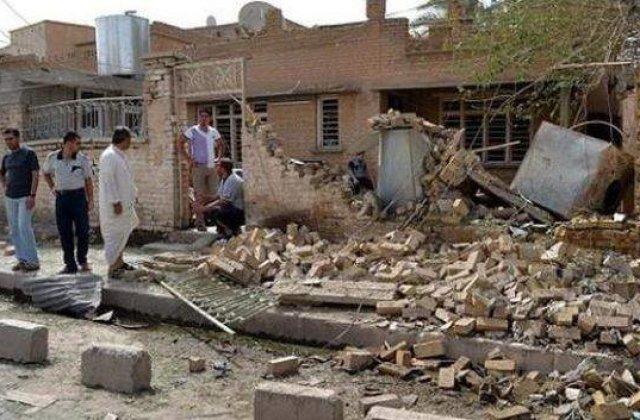 Cel putin 31 de morti intr-un atac sinucigas in Irak