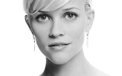 Reese Witherspoon, data in...