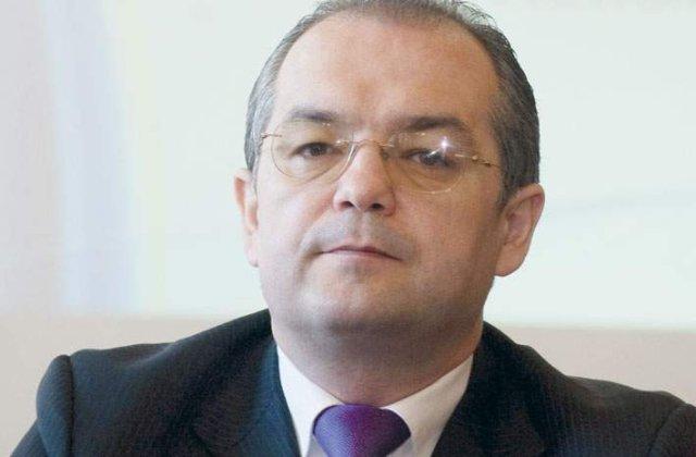 Fostul premier Emil Boc este audiat la DNA