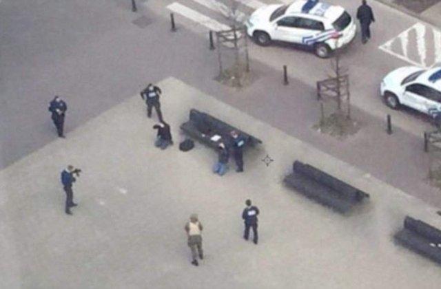Primele arestari in cazul atentatelor de la Bruxelles