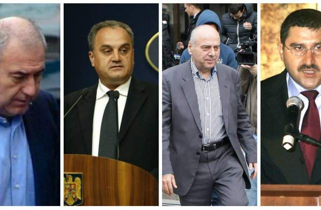 Dosarul Microsoft: Condamnari cu executare pentru Dorin Cocos si Gheorghe Stefan