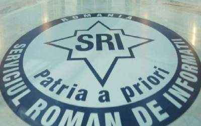 SRI investigheaza ipoteza...
