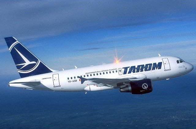 Zborurile Tarom spre Bruxelles, redirectionate catre aeroportul din Bruges