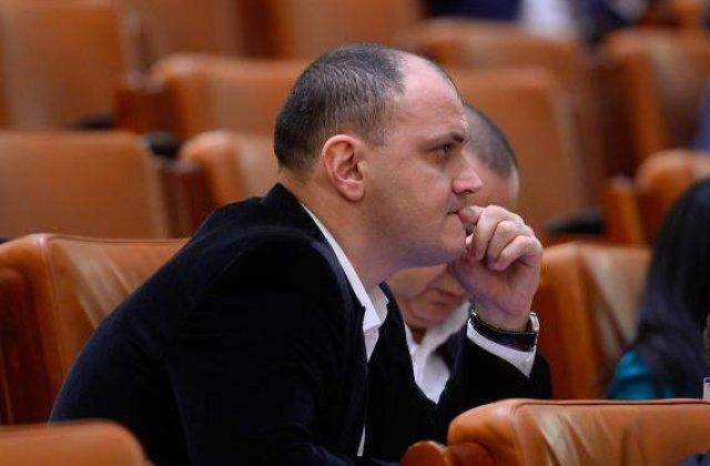 """Deputat PSD: ,,Sebastian Ghita si-a santajat colegii"""""""