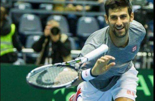 Novak Djokovic, campion pentru a treia oara consecutiv la Miami