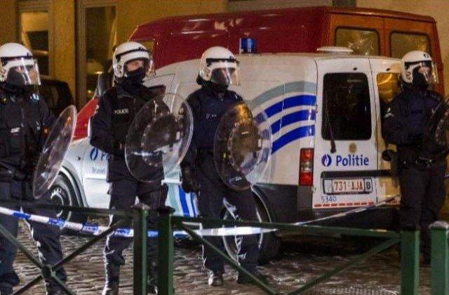 Un suspect in cazul atentatelor de la Paris, pus in libertate