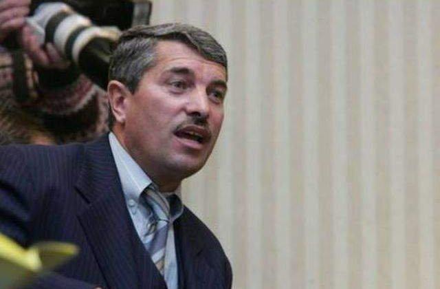 Vasile Avram, fostul sef al arbitrilor, a fost eliberat conditionat
