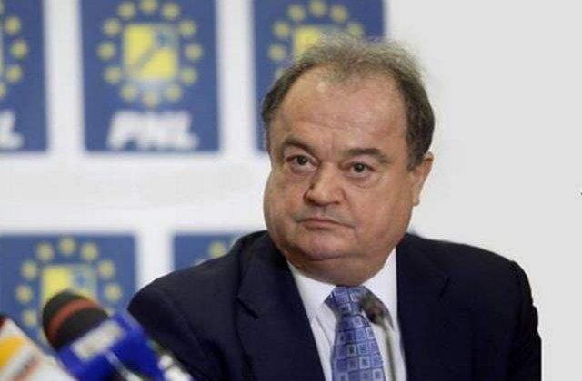 Vasile Blaga, la iesirea de la DNA: Nu am fost implicat in numirea membrilor ANRP