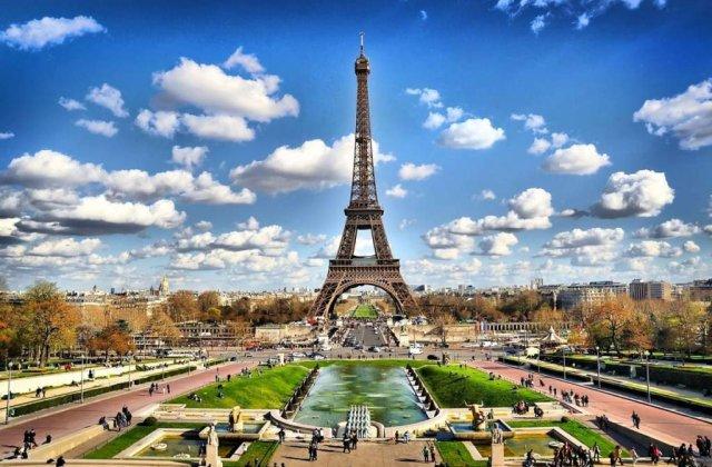 Starea de urgenta se prelungeste la Paris