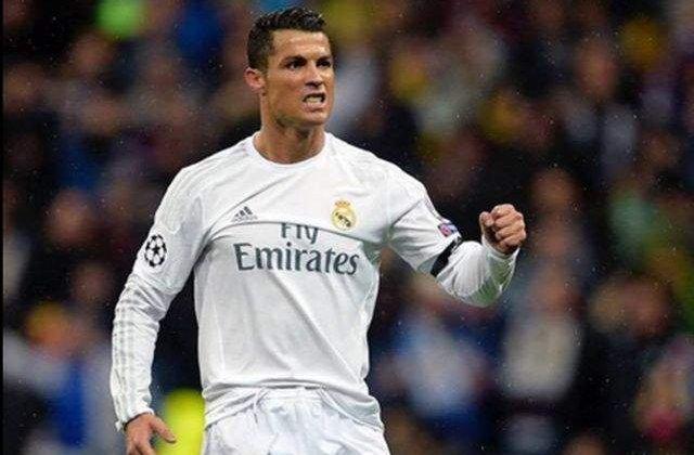 Cristiano Ronaldo va absenta la meciul cu Rayo Vallecano