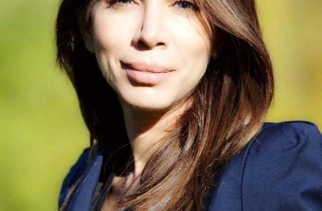 [FOTO] Laura Chiriac raspunde acuzatiilor