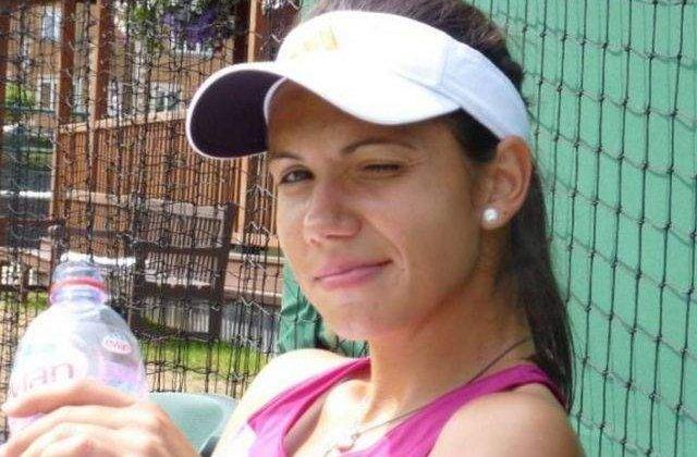 WTA Rabat: Raluca Olaru, in finala probei de dublu