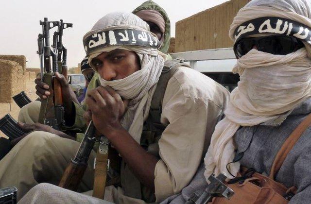 Patru presupusi militanti islamisti, arestati in Madrid