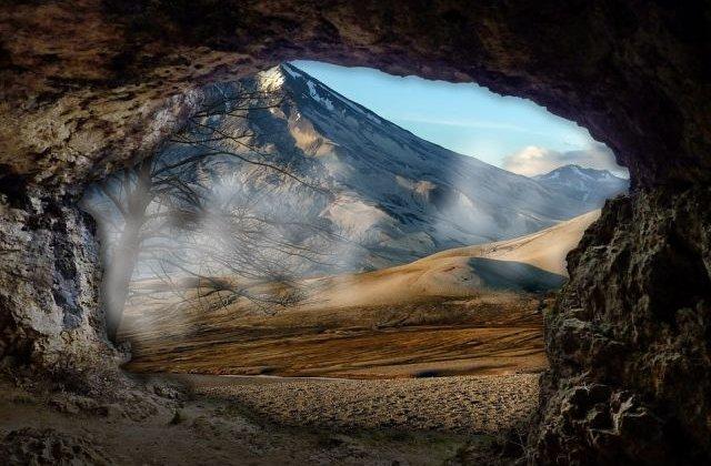 Cele mai SPECTACULOASE pesteri din lume, in imagini fascinante. Romania, in top