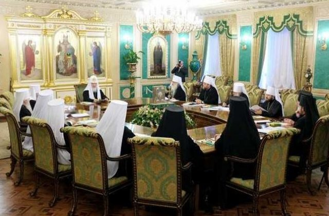 Sinodul panortodox, evenimentul crestin al secolului XXI