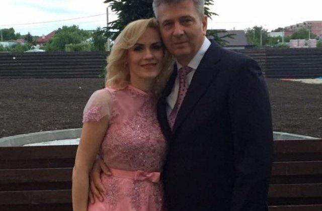 Cum l-a exclus Firea pe sotul ei, Florentin Pandele, din PSD ca sa poata candida independent