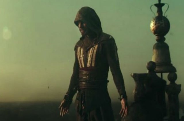 [VIDEO] Michael Fassbender este de neinvins in trailerul Assassin's Creed