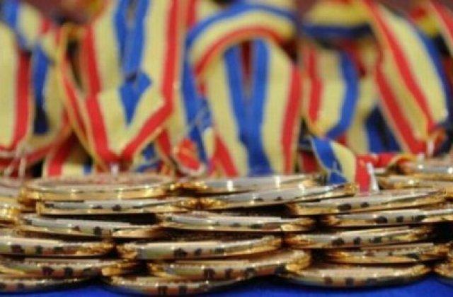 Sase medalii pentru olimpicii romani, la Balcaniada de Matematica pentru seniori