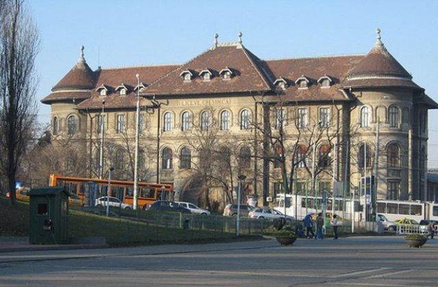 Liceele din Bucuresti isi prezinta oferta educationala