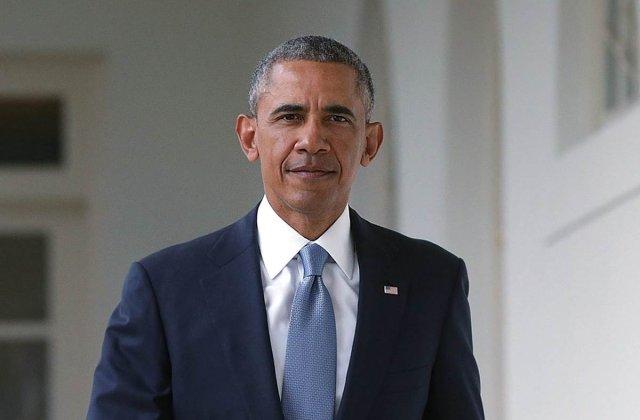 Obama anunta ridicarea embargoului asupra armelor impus Vietnamului