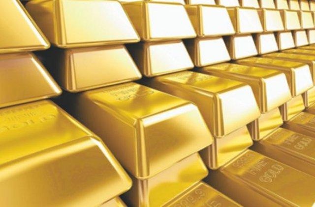 Un investitor din Dubai vrea sa deschida prima rafinarie de aur in Monaco