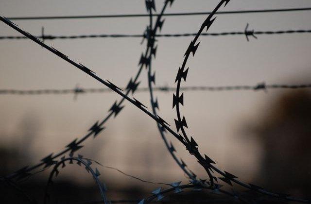 Constructia penitenciarului din Caracal, oprita pentru ca era la doar doi km de baza Deveselu