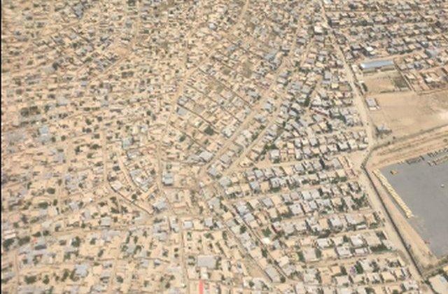 Cel putin 10 morti intr-un atentat sinucigas in apropiere de Kabul