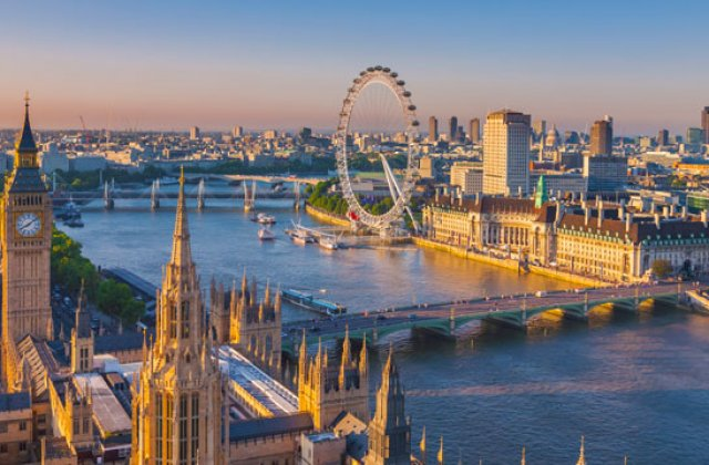 Amenintari teroriste pentru Londra facute de o membra ISIS
