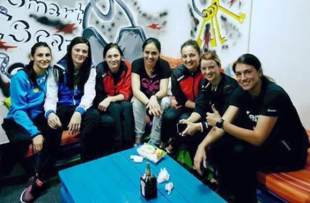 Tomas Ryde: Vreau ca Romania sa fie mandra de nationala feminina de handbal