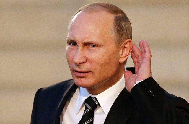 Putin majoreaza salariul minim in Rusia