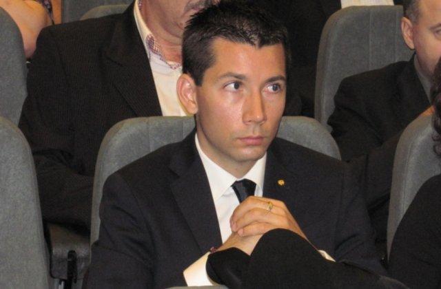 Consilier judetean PSD, prins de politie cu pliante ilegale ascunse in pantaloni