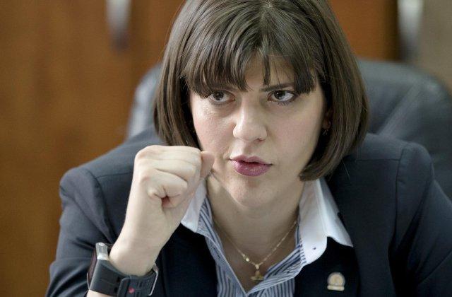 The Economist: Laura Codruta Kovesi, tratata ca un rockstar