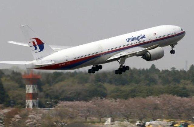 Zborul MH17: Cand vor aparea primele rezultate ale anchetei penale