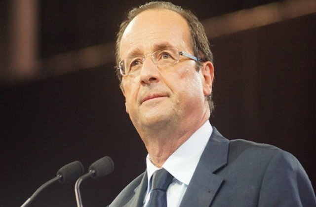 Ce spune presedintele Francois Hollande cu privire la atentate in perioada Campionatului European