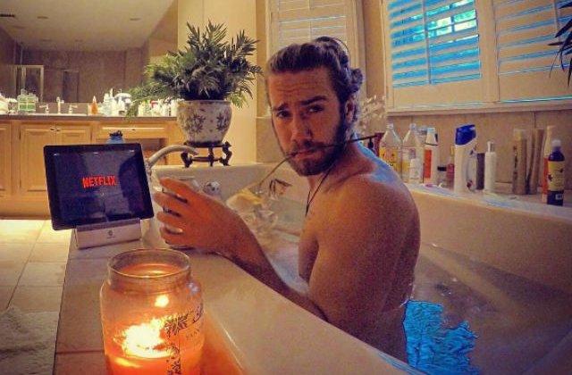 [FOTO] Super amuzant! Daca barbatii ar poza ca femeile de pe Instagram