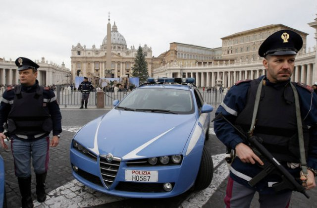 Italienii au anuntat capturarea unui infractor urmarit international, insa au gresit persoana