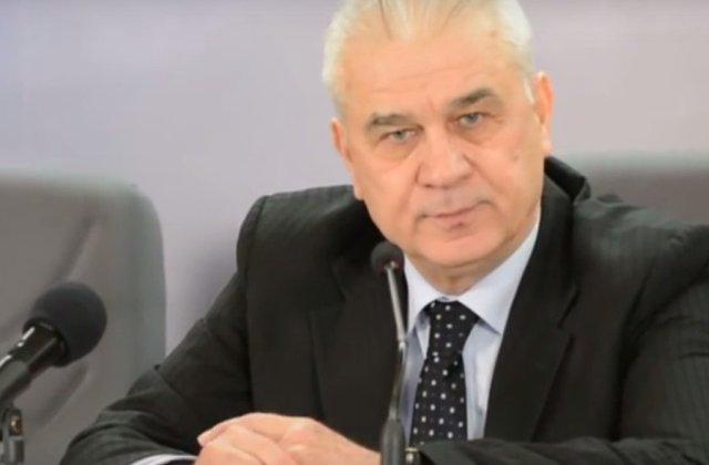 Iordanescu: Este dureros si trist sa pierzi in ultimul minut