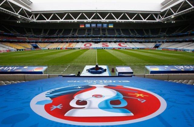Euro 2016: Tot ce trebuie sa stii despre meciurile de astazi