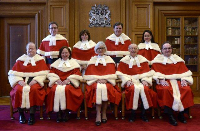 Canada a legalizat sexul cu animalele