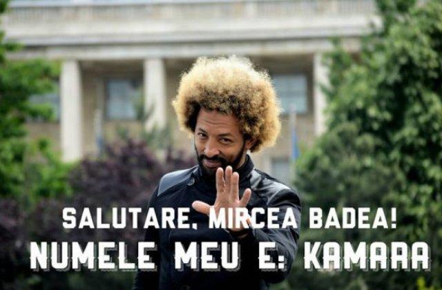 Kamara se razboieste cu Mircea Badea, dupa scandalul Morar si Buzdugan