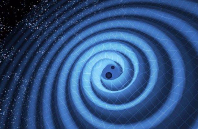 Einstein 2.0: undele gravitationale, detectate pentru a doua oara pe Terra