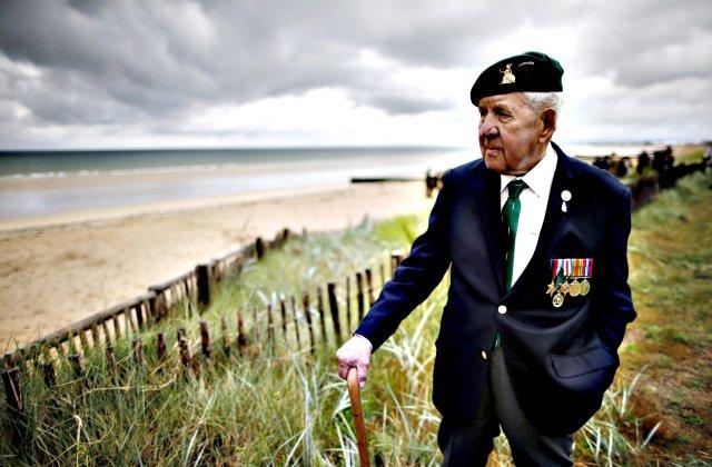 Scrisoarea unui veteran de razboi pentru britanici a devenit virala