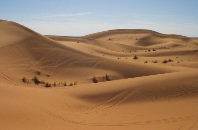 Niger: Cel putin 34 de cadavre ale unor imigranti, gasite in desert