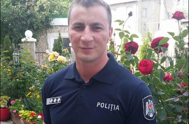 Primul contact al politistului Marian Godina cu coruptia