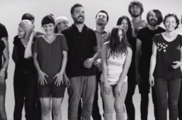 """[VIDEO] Vita de Vie lanseaza clipul piesei """"Pe plaja-n Vama la 5"""""""