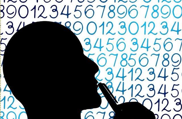Top 10+1 curiozitati matematice care iti vor da cu siguranta de gandit