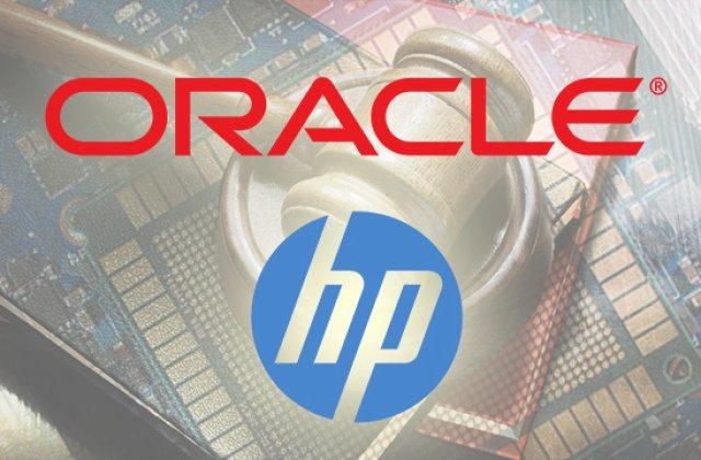 Oracle trebuie sa plateasca 3 miliarde de dolari catre HP