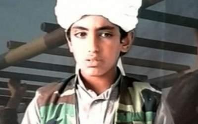 Fiul lui Osama ben Laden,...